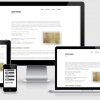 Dave Moore Responsive Website